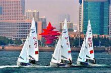 扬帆起航、搏击风浪,领略不一样的青岛帆船体验研学