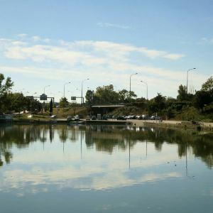 南运河旅游景点攻略图