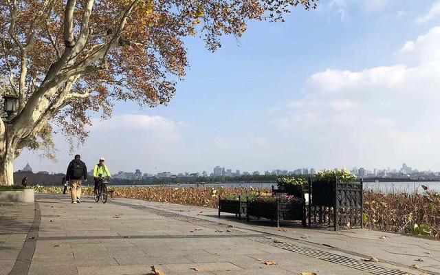 杭州不只是西湖,半年时间亲体验!