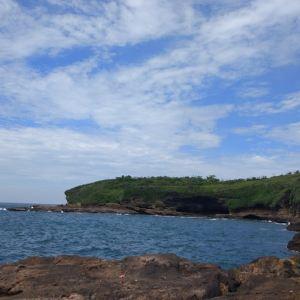 斜阳岛旅游景点攻略图