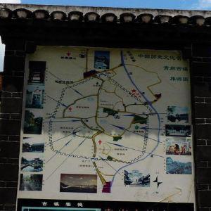 玄武门旅游景点攻略图