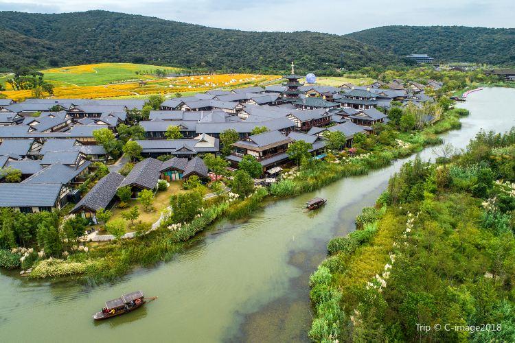 Lingshan Town, Nianhua Bay1