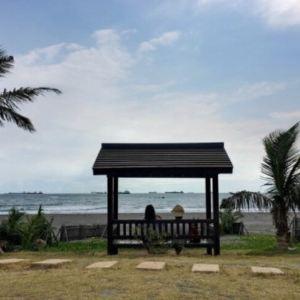 旗津海岸公园旅游景点攻略图