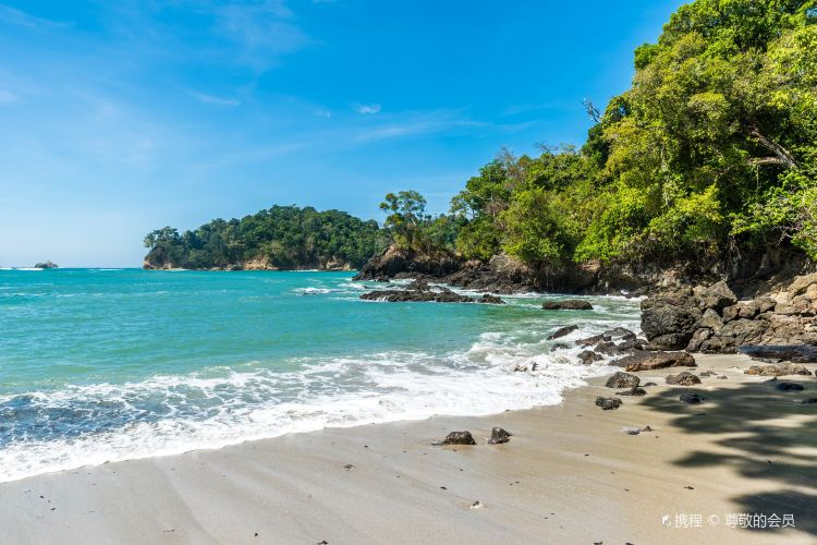 Manuel Antonio National Park1