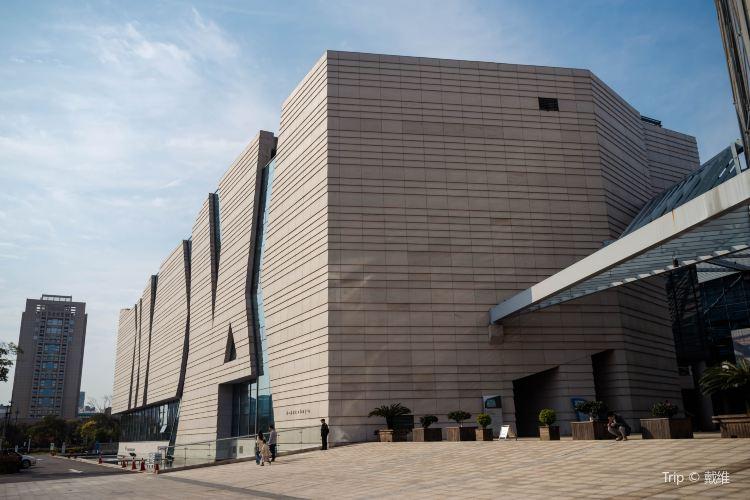 舟山博物館4