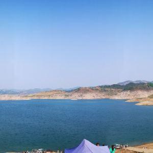 支嘎阿鲁湖旅游景点攻略图