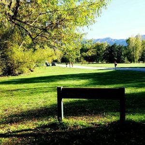 Lake Hayes Walkway旅游景点攻略图