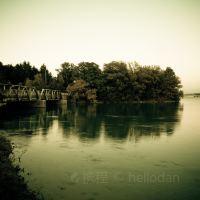 温泉城图片