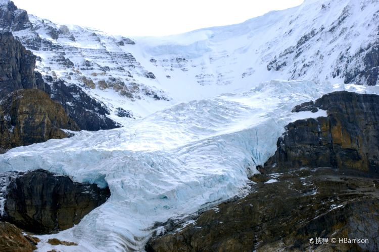 Columbia Icefield Discovery Centre1
