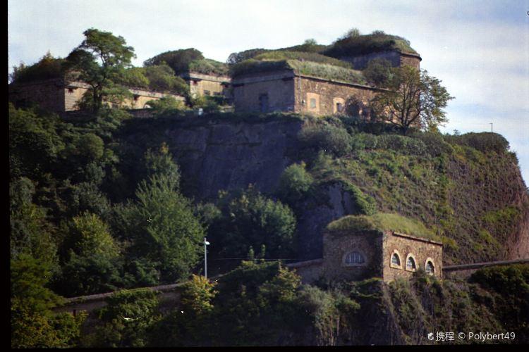 埃倫布賴特施泰因要塞2
