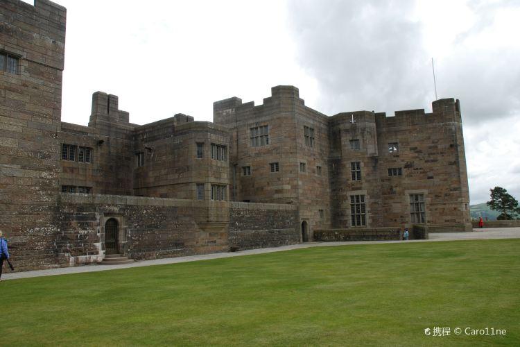 Castle Drogo2