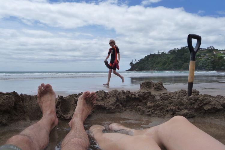 溫泉海灘2