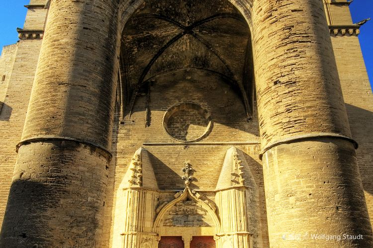 Cathedrale St-Pierre1