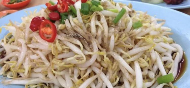Ipoh Hainan Chicken Rice2
