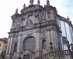 教士教堂旅游景点攻略图