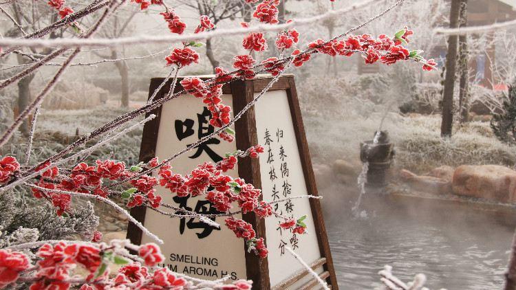 Guoyu Hot Spring1