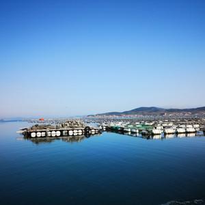 长海游记图文-八月,哈仙岛,适合带着孩子在这里小住几日的小岛