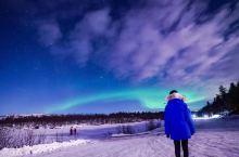 一路向西,俄罗斯北极圈--摩尔曼斯克---畅快淋漓的撒欢行
