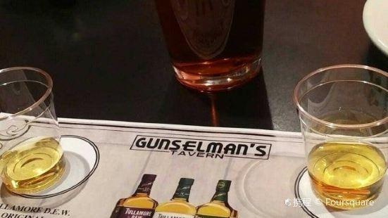 Gunselman's Tavern