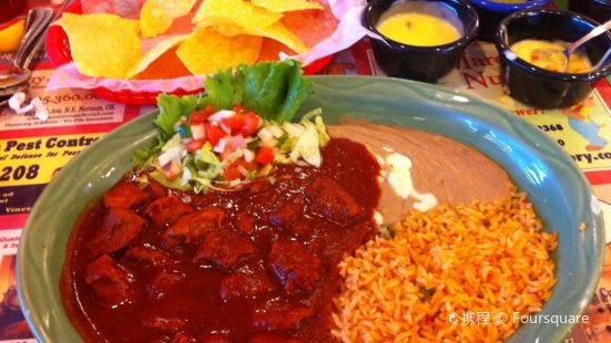 Tarahumara's Mexican Cafe