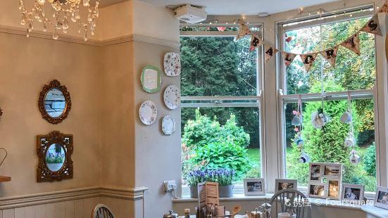 Baldry's Tea Room