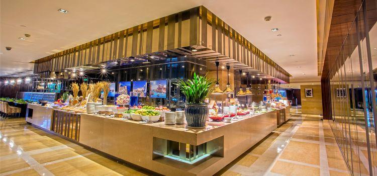 Wyndham Grand Plaza Royale Furongguo Changsha Buffet1