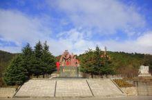 2014年四川泸沽湖自驾旅游(二八)凉山州,彝海风景名胜区