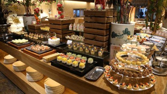 阿彌陀佛大飯店珍素自助餐廳
