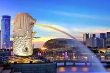 六天五夜爱上新加坡~