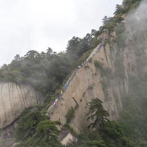 苍龙岭旅游景点攻略图