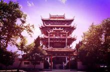 一起看长江中上游最美的滨江公园