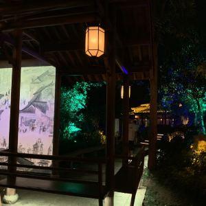 绿茶餐厅(龙井路店)旅游景点攻略图