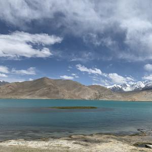 喀什游记图文-2019年8月自驾南疆穿越沙漠公路