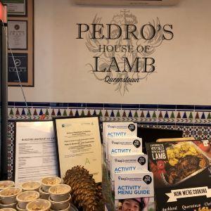 Pedro's House of Lamb(Queenstown)旅游景点攻略图