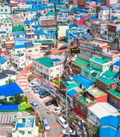 [釜山游记图片] 韩国,是献给大学生旅行生活的最佳目的地