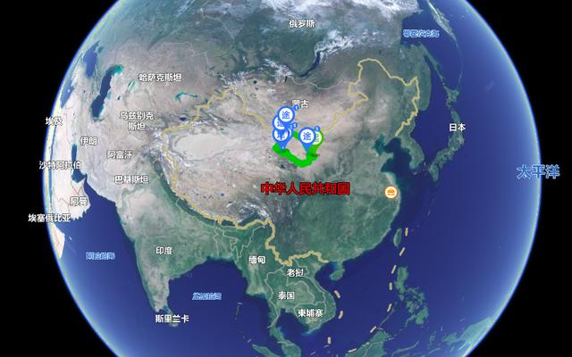 自驾大西北,重温河西走廊,领略沿路2300公里的风土民情!!!