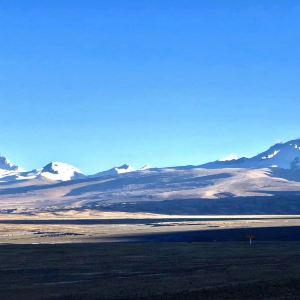 希夏邦马峰旅游景点攻略图