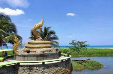2019国庆同父母普吉岛8日(二、泰国落地&卡伦海滩)