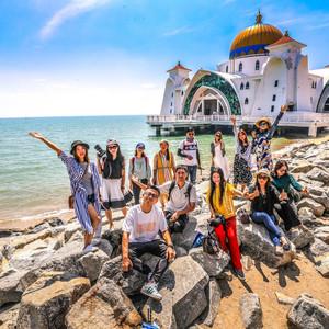 马来西亚游记图文-6天游大马,马六甲、新山、天空之境吃喝玩乐全攻略