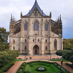 圣巴巴拉教堂旅游景点攻略图