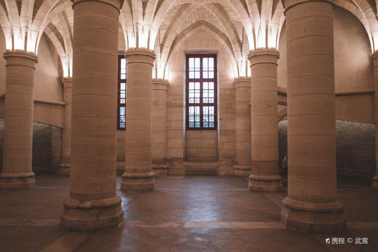 巴黎古監獄1