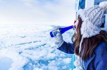 日本 | 解锁北海道冬季限定!流冰、温泉、滑雪、雪祭、复古列车