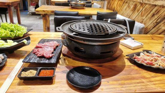 丹東肥蜆子烤肉