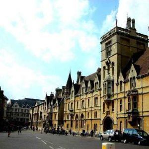 牛津故事博物馆旅游景点攻略图