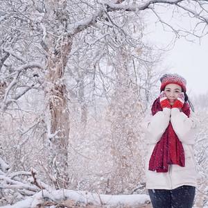 克拉玛依游记图文-新疆克拉玛依 I 带你走进冬日冰雪童话