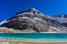 克服高反徒步几小时,就为一潭高山湖泊,这值得吗?