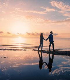 [海西游记图片] 大西北丨夏天最美的青海甘肃大环线,一次看尽万般风景