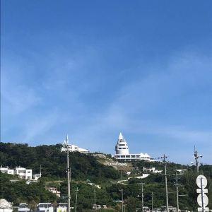 古宇利岛旅游景点攻略图