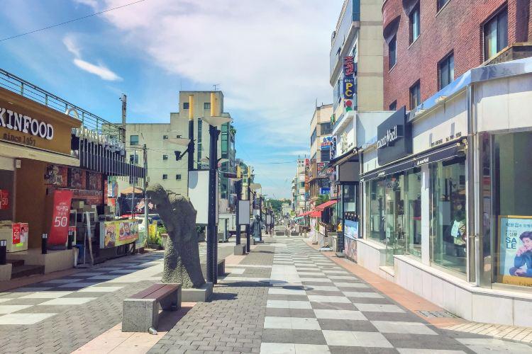 Nuwemaru Street
