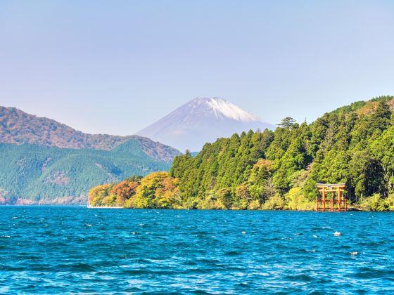 箱根國立公園
